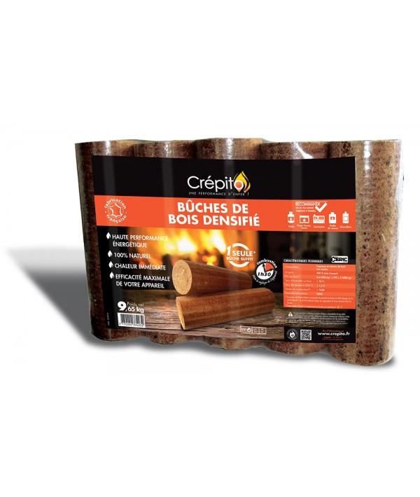 buche de bois compress pas cher simple la bche de bois compresse quels avantages with buche de. Black Bedroom Furniture Sets. Home Design Ideas